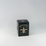 """New Orleans 2"""" Candle - Creme Brulee"""
