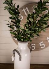 """60"""" Olive Leaf Branch"""