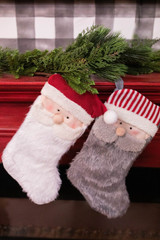 """21"""" Santa Claus Stocking"""