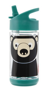 3 Sprouts Bear Water Bottle Giftable