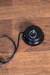 Rotating Ceiling Motor