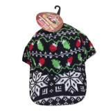 Lit Sweater Knit Light Bulb Baseball Cap