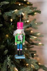 """6"""" Sparkle Nutcracker Ornament"""