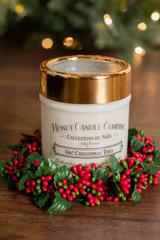 Monet Candle Company Oh! Christmas Tree