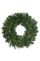 """30"""" Belgium Mix Unlit Wreath"""
