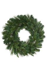 """60"""" Unlit Deluxe Belgium Wreath"""