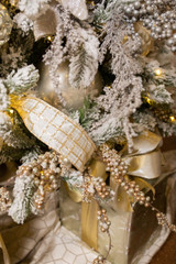 Christmas Tree Decoration Ideas with 4 Simple Steps!