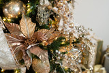Creating a Glam Tree Look in 4 Easy Steps