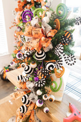 5 Steps to Creating a Fun and Spooky Halloween Door Decor