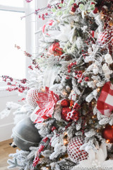 Creating a Unique Christmas Tree to Inspire