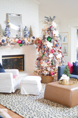 12 Christmas Trees to Inspire You this Season