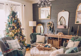 Bring the Nostalgia with Rustic Christmas Decorations