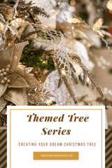 WHY Create a Themed Christmas Tree?