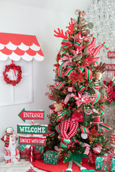 Nominate a Deserving Individual to Win a Christmas of Their Dreams!
