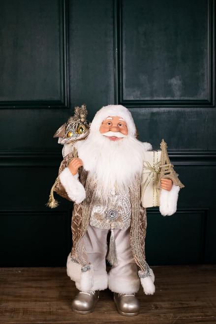 """24"""" Standing Santa"""