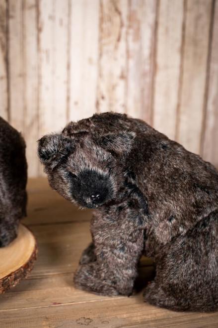 """16"""" Plush Black Bear"""