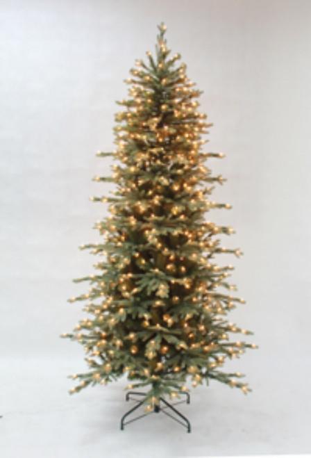 Slim Bryce Canyon Christmas Tree