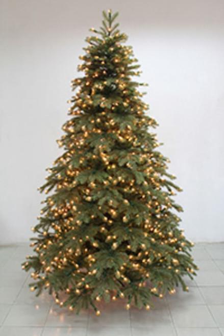 Durango Fir Christmas Tree
