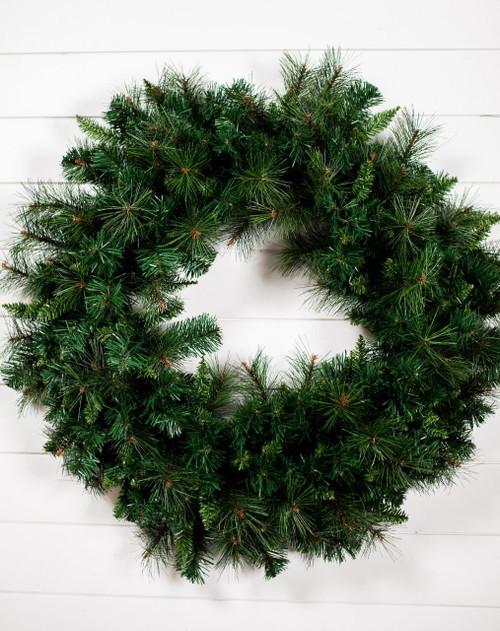 """36"""" Deluxe Belgium Wreath"""