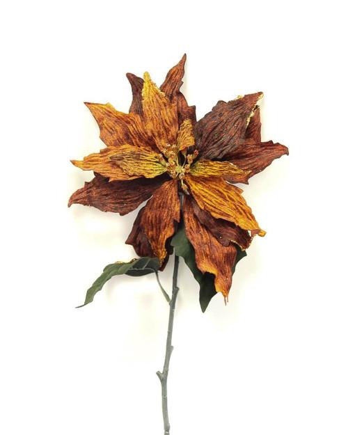 Copper poins stem