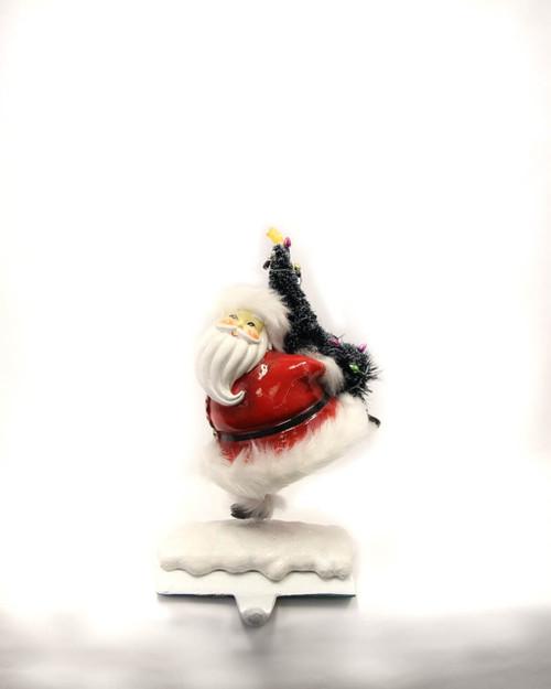 Stocking HD Santa