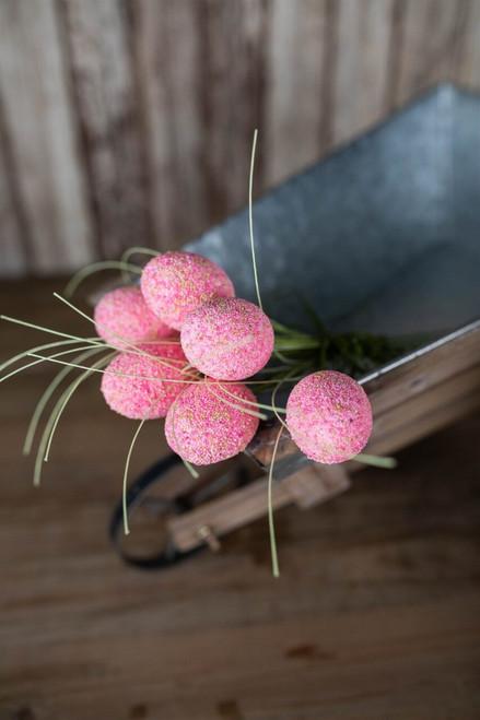 Easter Egg Bundle Decor Pink