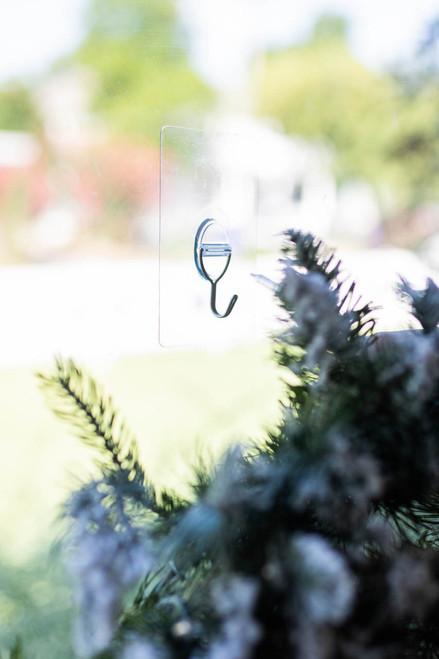 Magic Self Adhesive Wreath Hanger