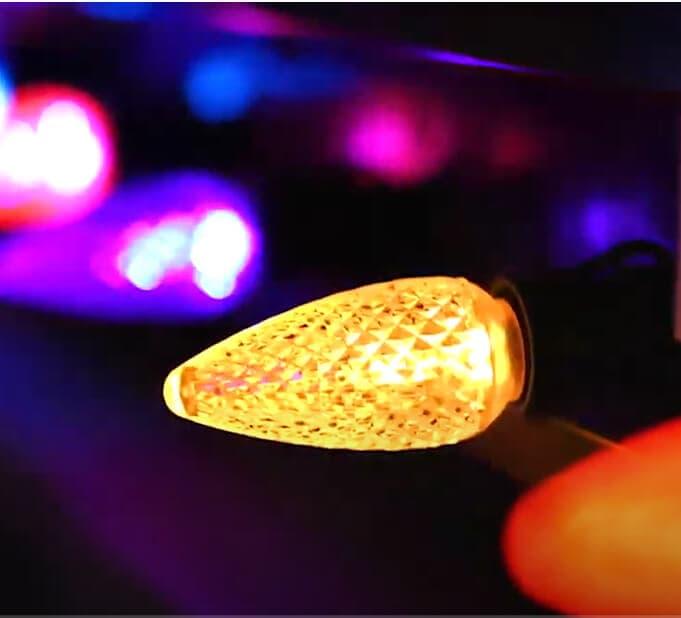 DW Pro Lights