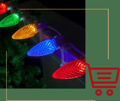 Christmas Light Supplier