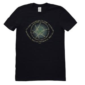 Doctor Strange Inspired Geek T-Shirt: I've Come to Bargain
