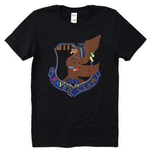 Harry Potter Geek T-Shirt RavenClaw