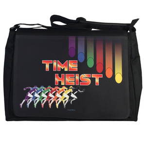 Endgame Large Messenger/Laptop Bag Time Heist
