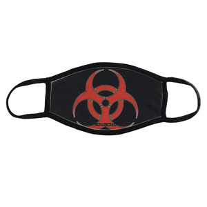 Biohazard Face Mask