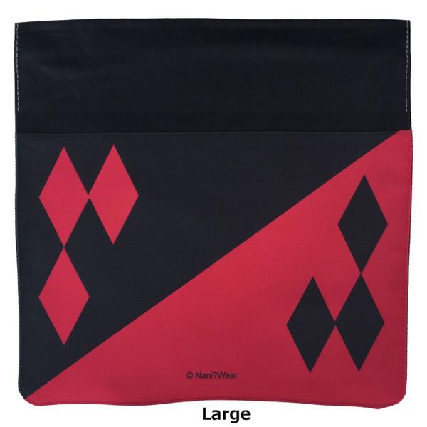 Large Flap