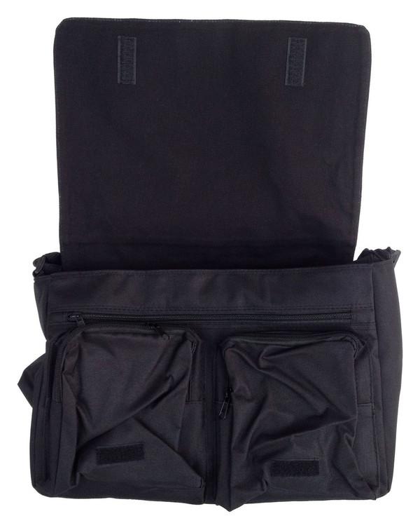 Loki Avengers Large Messenger/Laptop Bag Loki Lives!