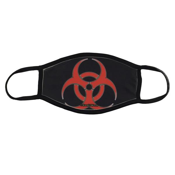 Biohazard Face Mask