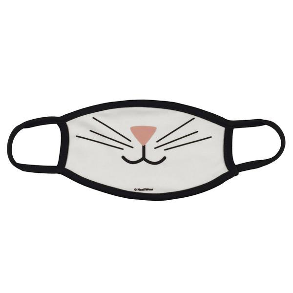 Cat Boy-Girl Cosplay Mask