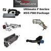BMS / BM3 Power Package 12: Ultimate FBO Package F Series N55