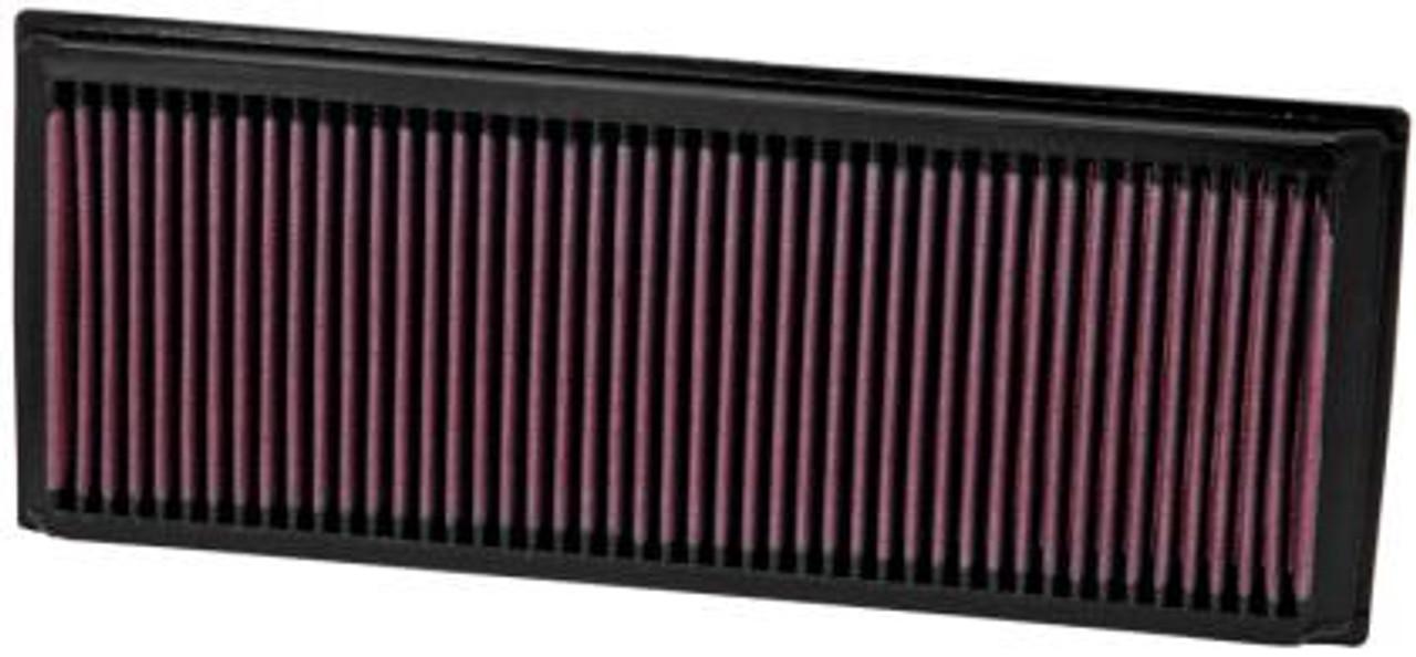 Fits Honda Civic Type R 2017-2019 2.0L K/&N High Flow Replacement Air Filter