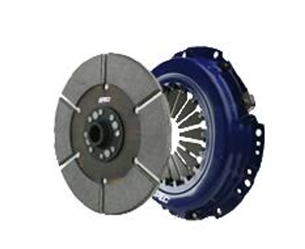 Spec Clutches Stage 5 Clutch Kit for SMFW (Non SAC) SB535-2, 2007-2012 BMW  135i / 335i