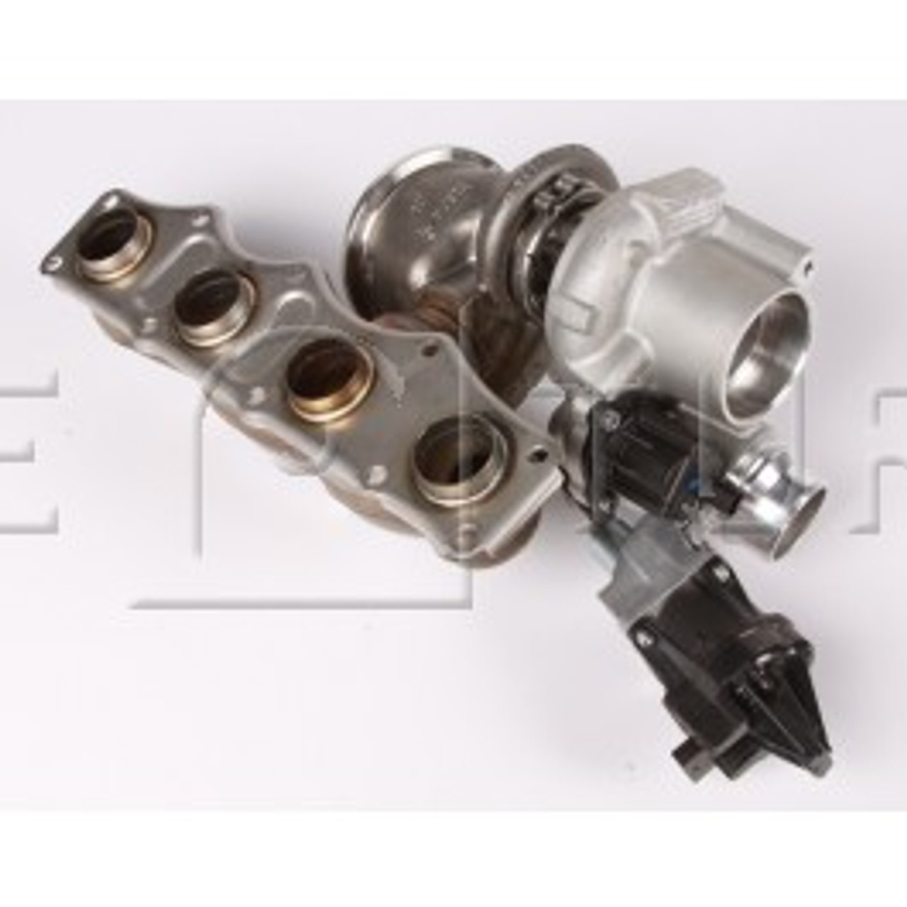 Pure Turbos BMW N20 / N26 Stage 2 Turbo Upgrade Kit