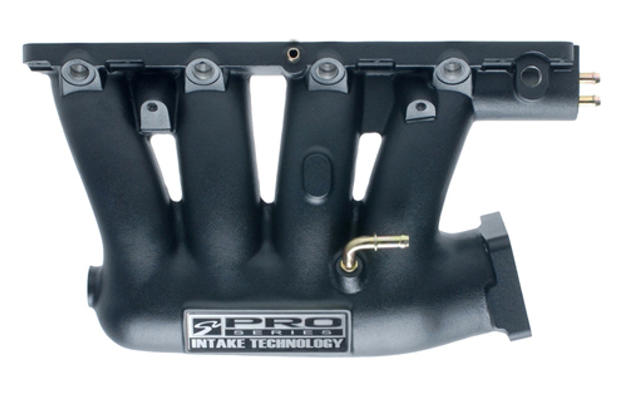 Skunk2 Pro-Series Intake Manifold Black for Acura RSX Type ...