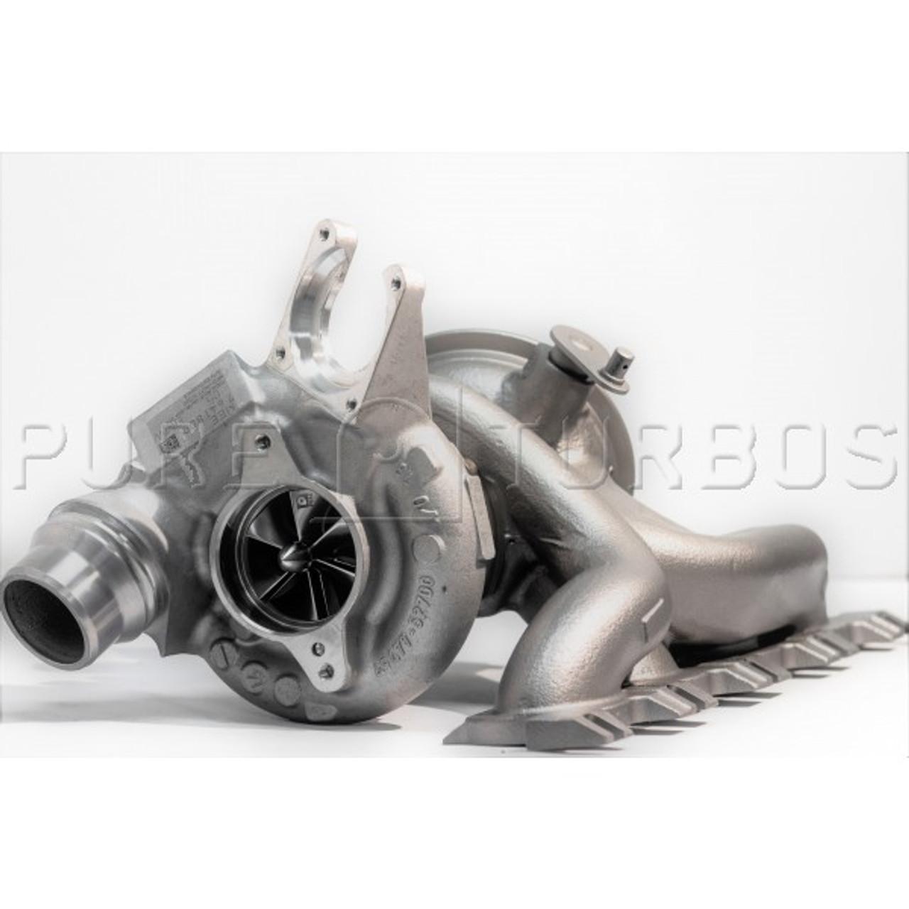 Pure Turbos BMW B48 Upgrade Turbo