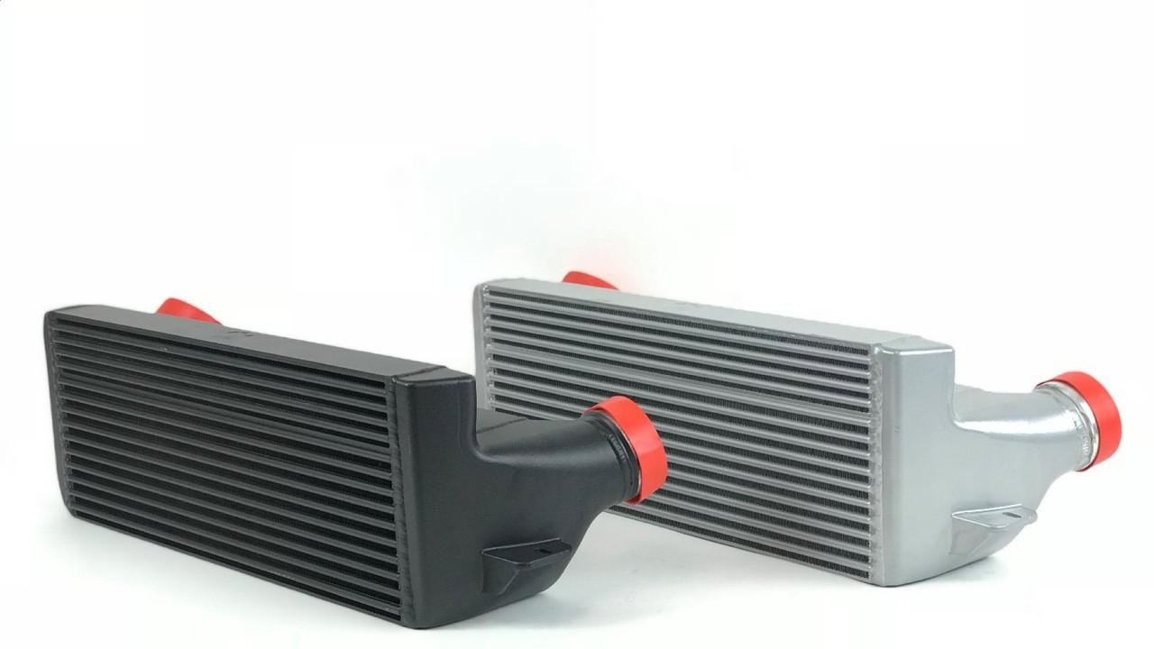 CSF Front Mount Intercooler (FMIC) 8127 for BMW 135i / 335i / 335is / 1M  N54 & N55