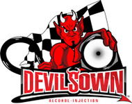 Devils Own Methanol Injection
