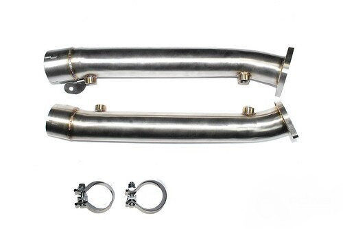 Active Autowerke BMW E90 / E92 M3 Black Series Exhaust