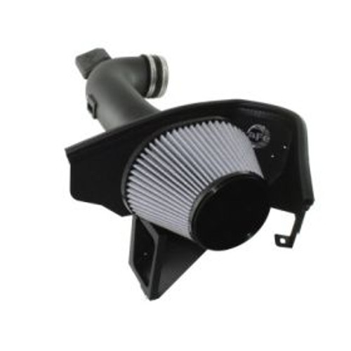 AFE Stage 2 Intake Pro Dry S 51-11762, 2010-2013 Chevy Camaro SS