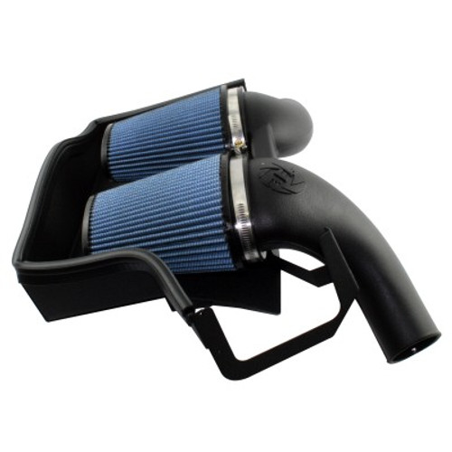 AFE Stage 2 Intake (Pro 5R Oil) 54-11472, 2008-2010 BMW E60 535i