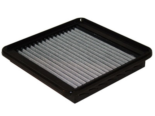 AFE Drop In Replacement Air Filter Pro Dry S 31-10161, 2008-2011 Subaru WRX / STI