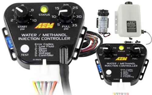 Aem V2 1 Gallon Watermethanol Injection Kit Internal Map 30 3300